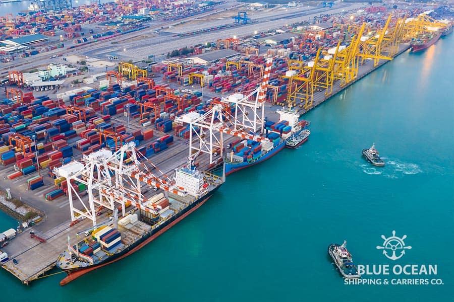 port-agency