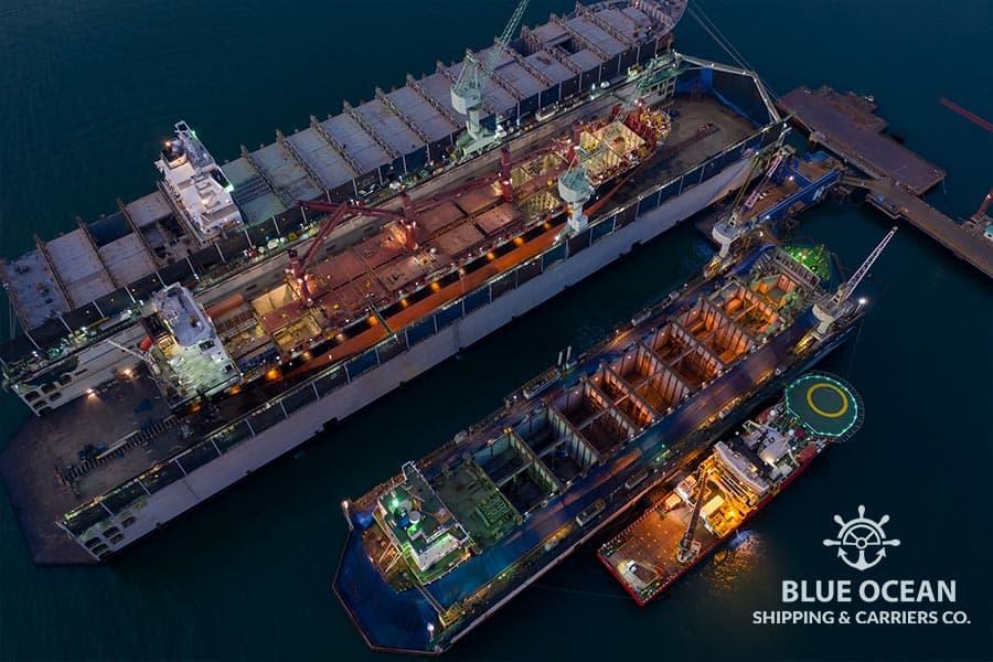 shipyard-agency